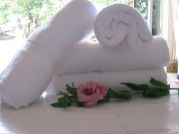 Kinh nghiệm sử dụng khăn tắm
